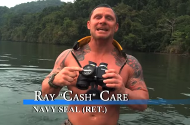 This Former Navy SEAL Explains Why He Likes The Steiner XP Series Binoculars