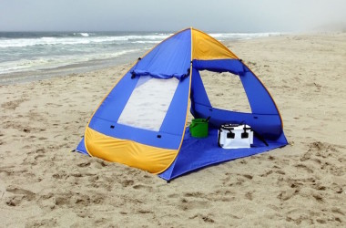How Pop Up Tents Make Your Camping More Simple And Enjoyable