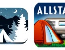 2 Awesome Apps For Camping Trip Planning