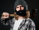 A Camping Beanie For Your Face – Join The Beard Brigade