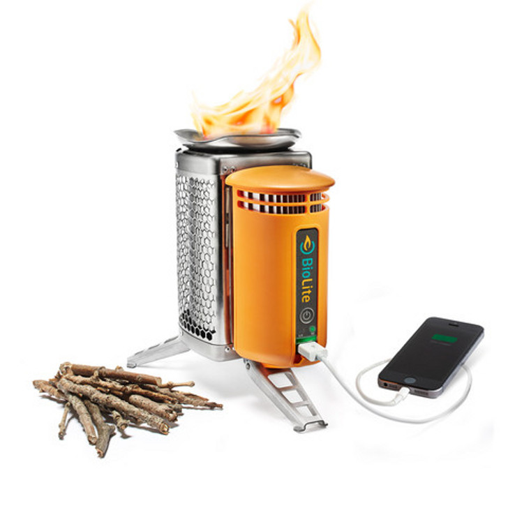 thermoelectric generator gadgets