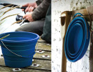 5 Cheap Collapsible Items You Need For Your Next Camping Trip